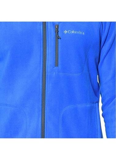 Columbia Columbia Lacivert Sweatshirt Mavi